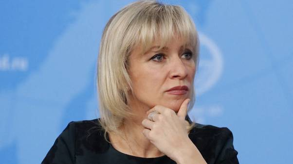Russia dismisses speculation about its 'specialists' in Venezuela