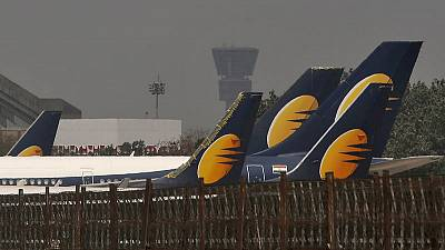 India's cash-strapped Jet Airways to pay December salaries