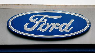 Brazil automaker CAOA signs agreement with Ford over plant purchase - source