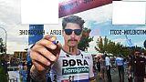Cyclisme: Sagan cherche à passer la quatrième dans Gand-Wevelgem
