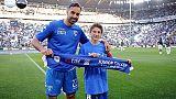 Junior Tim Cup ha fatto tappa a Torino