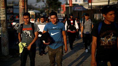 U.S. ending aid to El Salvador, Guatemala, Honduras over migrants