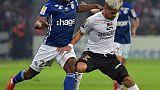 Strasbourg remporte la Coupe de la Ligue contre Guingamp aux tirs au but