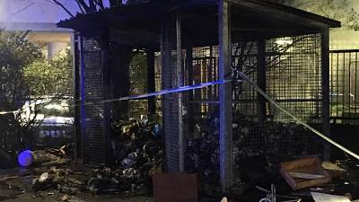 Corpo decapitato a Milano, tagliati arti
