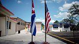 افتتاح مركز همنجواي في كوبا للحفاظ على أعمال الكاتب الأمريكي