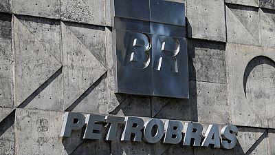 Brazil's Petrobras may bid in Israel gas exploration tender - report