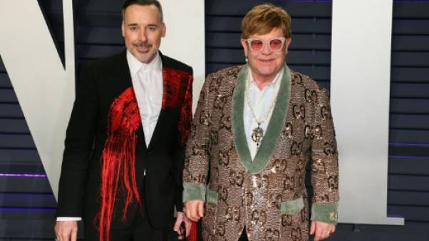 Elton John soutient l'appel au boycott d'hôtels liés au sultan de Brunei