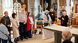 Les Anglicans prient pour sortir du chaos du Brexit