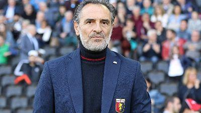 Genoa, giocatori si scusano dopo lite