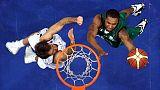Basket: Fortitudo Bologna torna in A