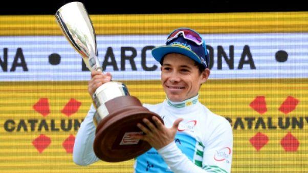 Tour de Catalogne: Lopez grand vainqueur, la dernière étape pour Formolo