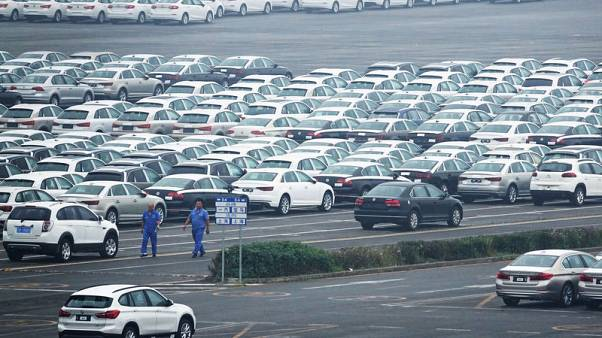 China will continue to suspend extra tariffs on U.S. vehicles, auto parts