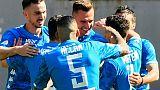 Italie: Naples enfonce l'AS Rome