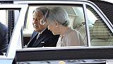 Akihito et Michiko: révolution douce au Palais impérial du Japon