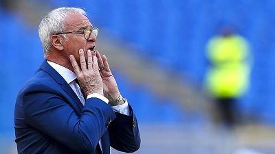 """Ranieri, """"Pentito? Mai e non mi dimetto"""""""