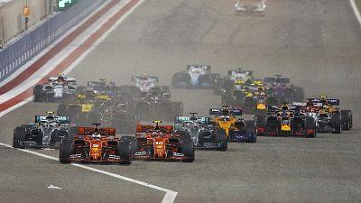 F1: Bahrain, Leclerc perde la leadership