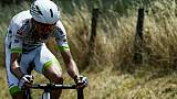 Cyclisme: nouvelle chute de Barguil au Tour de Catalogne