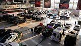الصين تواصل تعليق فرض رسوم جمركية جديدة على المركبات وأجزاء السيارات الأمريكية