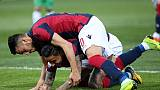 Serie A: Bologna-Sassuolo 2-1