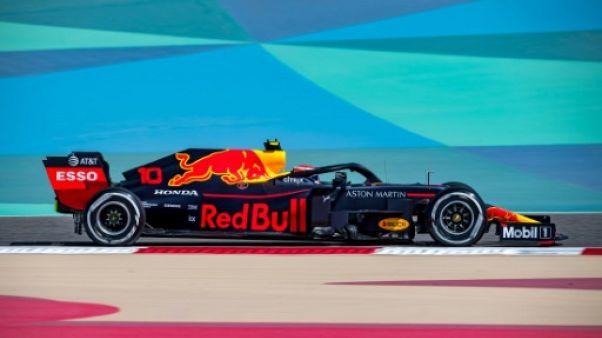 GP de Bahreïn: le coin des Français