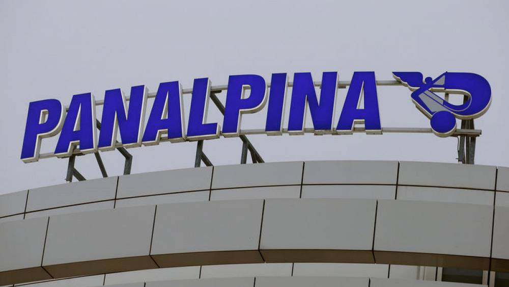 Denmark's DSV to buy logistics company Panalpina in $4 6 billion