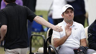 Golf, Molinari verso 6/o posto ranking