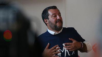 Salvini, Tria dia risposta a truffati