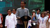 المعارضة الإندونيسية تقول إنها اكتشفت مخالفات في قوائم الناخبين وقد تلجأ للقضاء