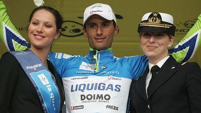 Bennati: Mi concentro sul Giro d'Italia
