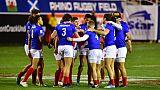 JO-2020: le tournoi de qualification européen de rugby à VII en France
