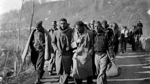 Espagne : les 80 ans de la fin de la guerre civile divisent