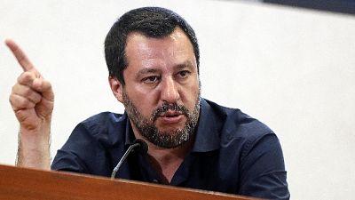 Salvini, no rischi sicurezza da Cina