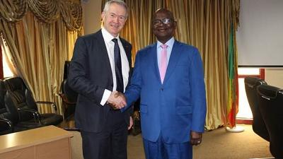 ICC Registrar completes first official visit to Bamako, Mali