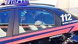 Spari davanti a un bar a Roma,due feriti