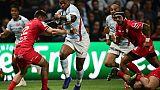 Rugby: Racing, la peur du vide