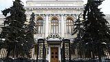 المركزي الروسي لا يستبعد تمديد اتفاق أوبك