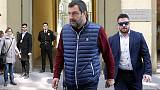 Salvini, no crisi prima e dopo europee