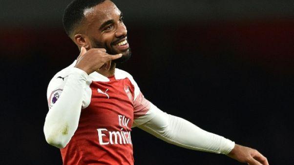 Angleterre: Arsenal écarte Newcastle et entrevoit la Ligue des champions