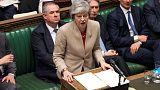 البرلمان البريطاني يخفق في إيجاد أغلبية لأي خيار سهل للخروج من الاتحاد الأوروبي