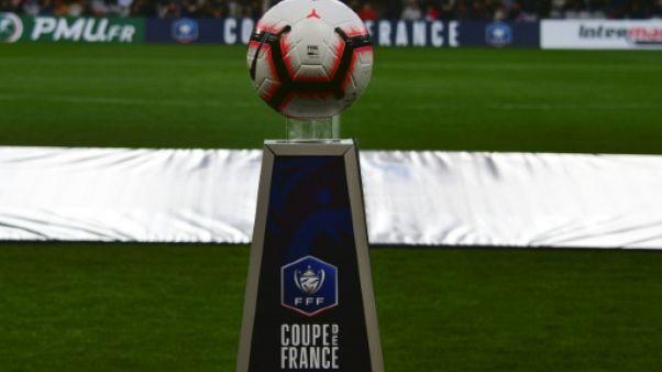 Coupe de France: dernière marche avant la finale, avec le PSG et Lyon favoris
