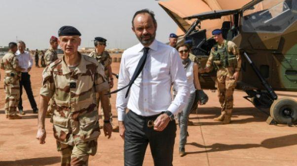 """""""Le moment est venu d'étendre nos efforts"""" au centre du Mali (commandant de Barkhane)"""