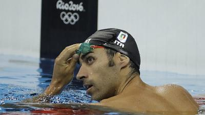 Doping, processo d'appello a Magnini