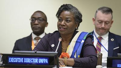 Declaration affirms global support for reproductive health and rights