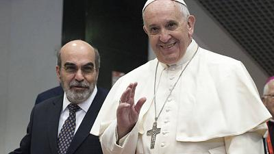 In a letter to Pope Francis, Food and Agriculture Organization's (FAO) chief stresses how access to water is critical to fight hunger and poverty
