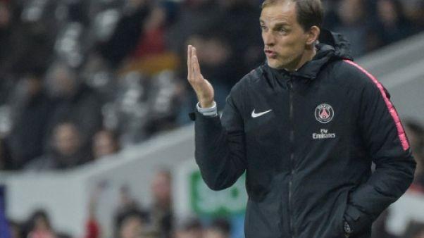 Coupe de France: le PSG toujours sans Neymar ni Cavani