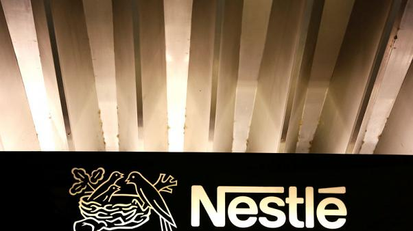 Nestle goes vegan with meat-free burger range