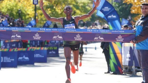 Les plus grands marathons du monde annoncent un nouveau financement de la lutte antidopage