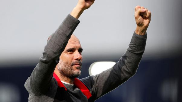 Warnock's criticism of referees understandable, says Guardiola