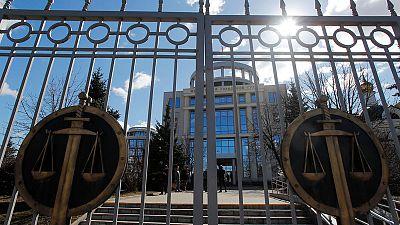 Trial of Norwegian accused of submarine espionage begins in Russia