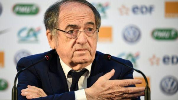 """Le Graët """"pas contre"""" un Mondial à 48 équipes dès 2022"""